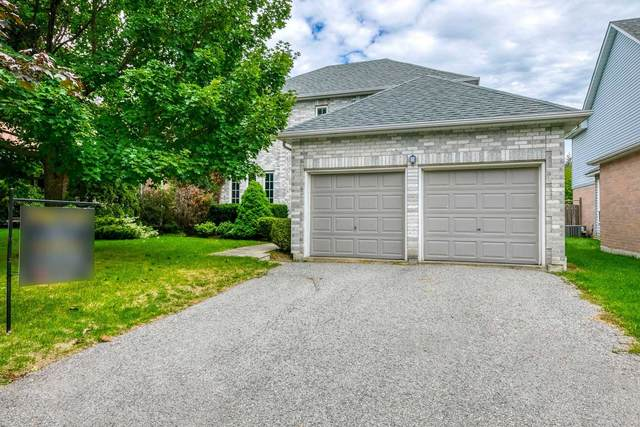 22 Lahaye Dr, Whitby, ON L1P 1L5 (#E4900606) :: The Ramos Team