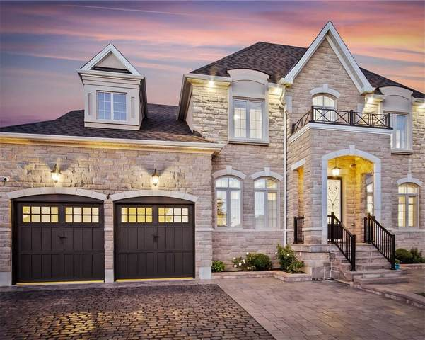 4 Donwoods Cres, Whitby, ON L1R 0K9 (#E4900953) :: The Ramos Team