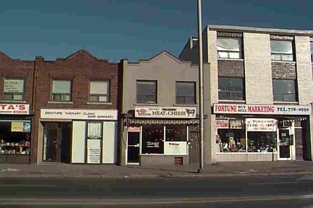 *1708 Danforth Ave, Toronto, ON M4C 1H8 (#E4904765) :: The Ramos Team