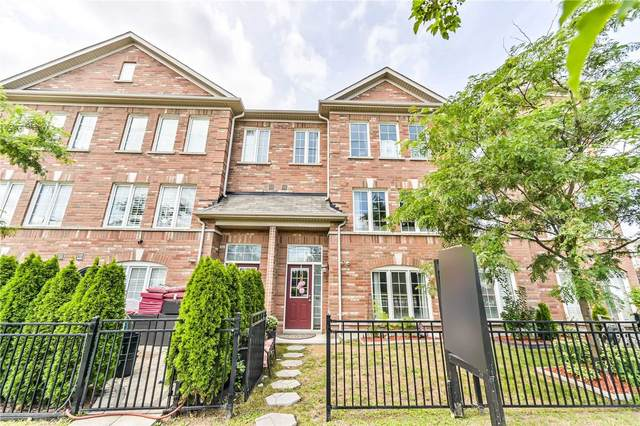 59 Maidstone Way, Whitby, ON L1R 0L7 (#E4905558) :: The Ramos Team
