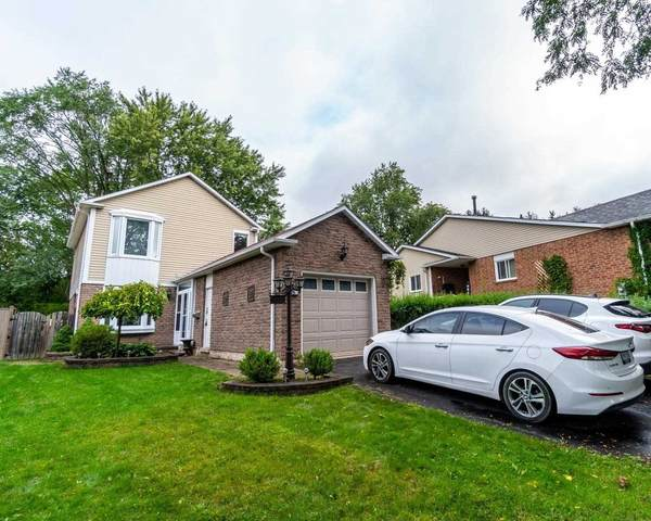 58 Frost Dr, Whitby, ON L1P 1C9 (#E4907479) :: The Ramos Team