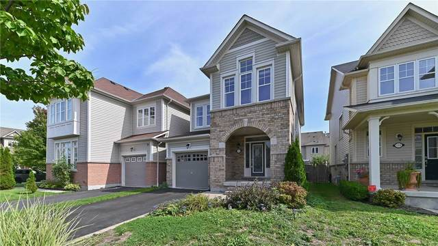 190 Harbourside Dr, Whitby, ON L1N 0H1 (#E4910244) :: The Ramos Team