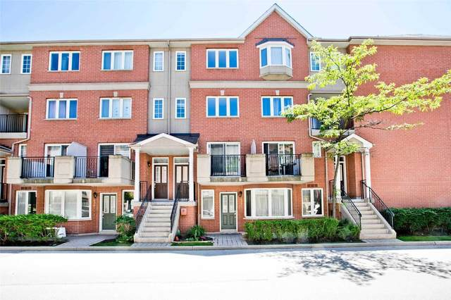 1881 Mcnicoll Ave #623, Toronto, ON M1V 5M2 (#E4910374) :: The Ramos Team