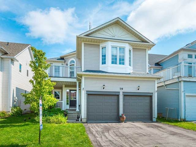 79 Seaboard Gate, Whitby, ON L1N 9P2 (#E4910803) :: The Ramos Team