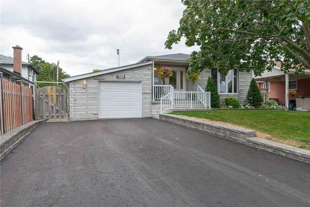 850 W Chapleau Dr, Pickering, ON L1W 1P4 (#E4911998) :: The Ramos Team