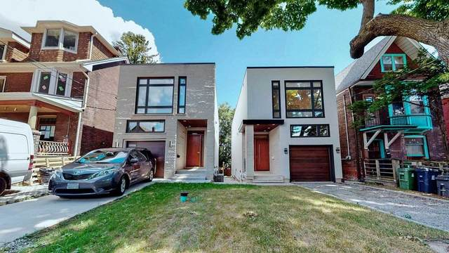 55 Redwood Ave, Toronto, ON M4L 2S5 (#E4912507) :: The Ramos Team