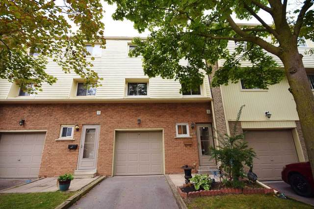 1915 Denmar Rd #122, Pickering, ON L1V 3E1 (#E4913362) :: The Ramos Team
