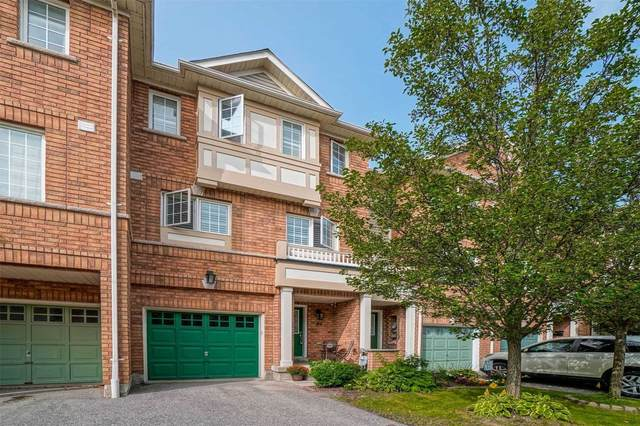 1850 Kingston Rd #44, Pickering, ON L1V 0A2 (#E4913733) :: The Ramos Team