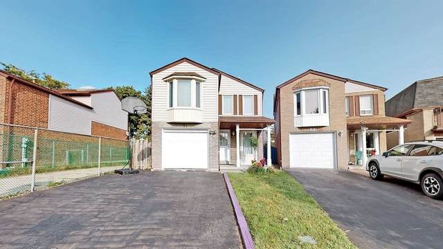 71 Sandyhook Sq, Toronto, ON M1W 3N6 (#E4914141) :: The Ramos Team