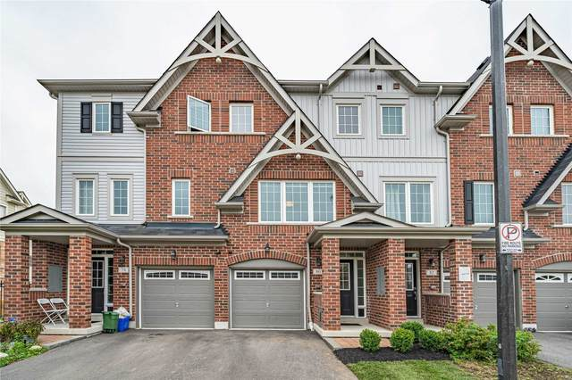 80 Magpie Way, Whitby, ON L1N 0J7 (#E4914518) :: The Ramos Team