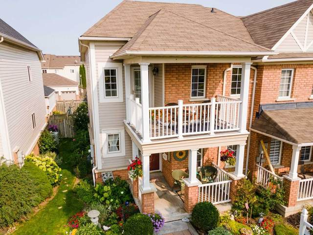 21 Point Hope Pl, Whitby, ON L1N 9T1 (#E4914614) :: The Ramos Team