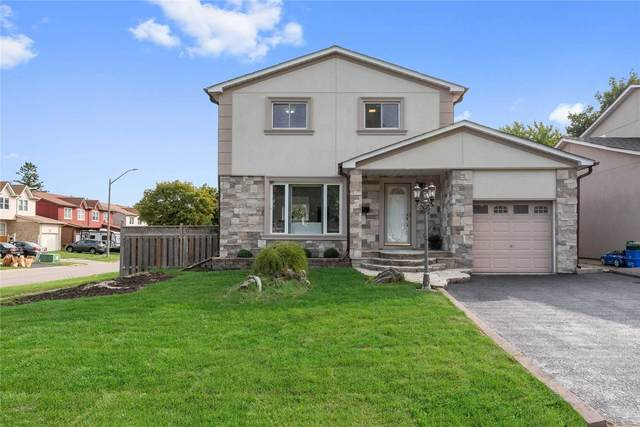 1953 Faylee Cres, Pickering, ON L1V 2T3 (#E4916128) :: The Ramos Team