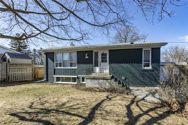 909 Greenwood Cres, Whitby, ON L1N 1C9 (#E4916758) :: The Ramos Team