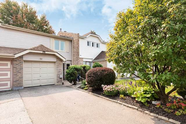 75 Hawkshead Cres, Toronto, ON M1W 2Z4 (#E4917126) :: The Ramos Team