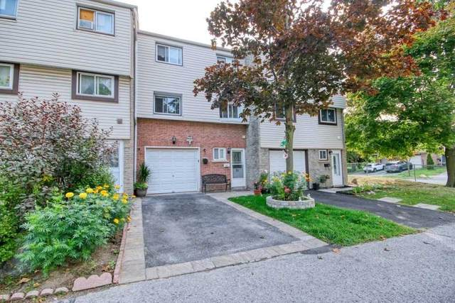 1655 W Geta Circ #21, Pickering, ON L1V 3B5 (#E4917157) :: The Ramos Team