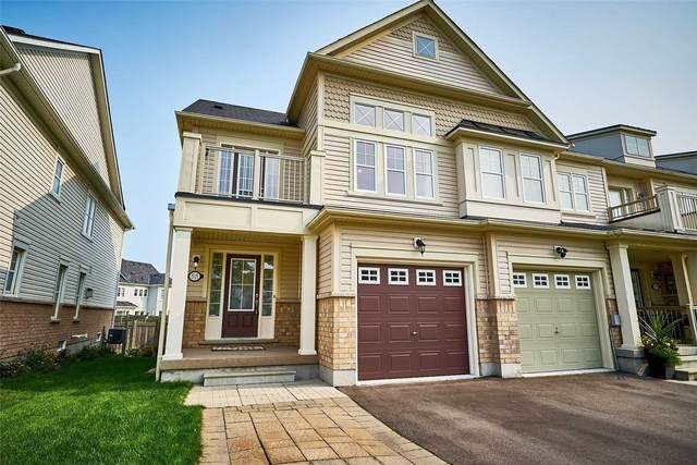 55 Harbourside Dr, Whitby, ON L1N 0H5 (#E4917218) :: The Ramos Team