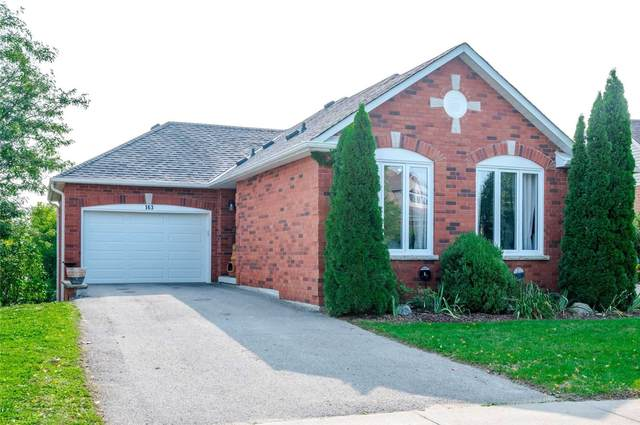 163 Waterbury Cres, Scugog, ON L9L 1S3 (#E4917381) :: The Ramos Team
