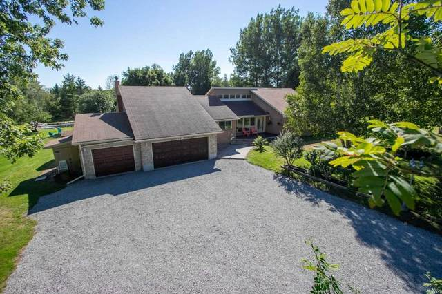 10 Stone Sound, Scugog, ON L9L 1P5 (#E4917413) :: The Ramos Team