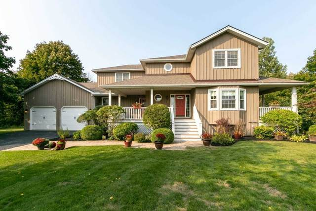 11 Stone Sound Rd, Scugog, ON L9L 1S5 (#E4917582) :: The Ramos Team