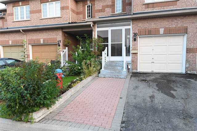 435 Middlefield Rd #70, Toronto, ON M1S 5W1 (#E4917605) :: The Ramos Team