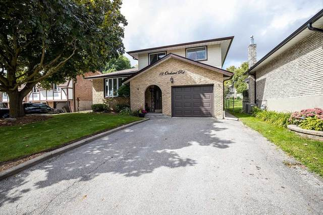 12 Orchard Rd, Scugog, ON L9L 1G4 (#E4918180) :: The Ramos Team