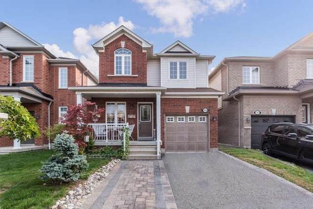 73 Harkness Dr, Whitby, ON L1R 0C5 (#E4918253) :: The Ramos Team