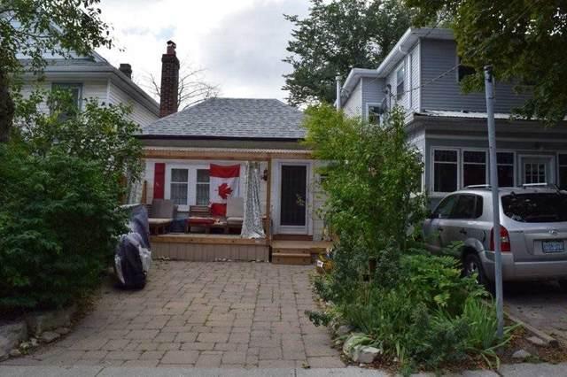 52 Wheeler Ave, Toronto, ON M4L 3V2 (#E4918303) :: The Ramos Team