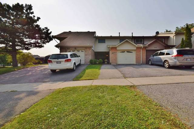 1677 Dreyber Crt, Pickering, ON L1V 3H8 (#E4918475) :: The Ramos Team