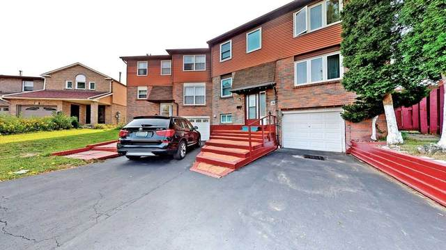 19 Blue Lagoon Crt, Toronto, ON M1J 3M3 (#E4918486) :: The Ramos Team