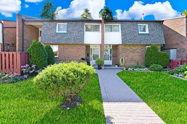 107 N Dovedale Dr #60, Whitby, ON L1N 1Z7 (#E4918830) :: The Ramos Team