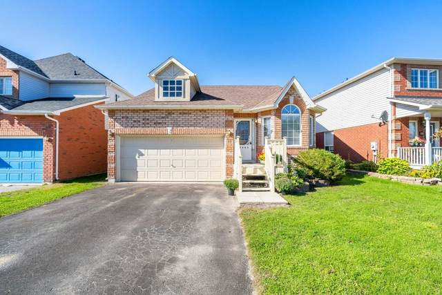 88 Calwell Dr, Scugog, ON L9L 1T7 (#E4919353) :: The Ramos Team