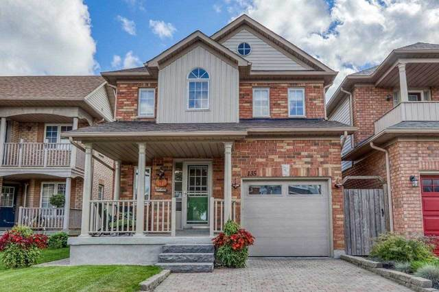 135 Point Hope Pl, Whitby, ON L1N 9P9 (#E4919463) :: The Ramos Team