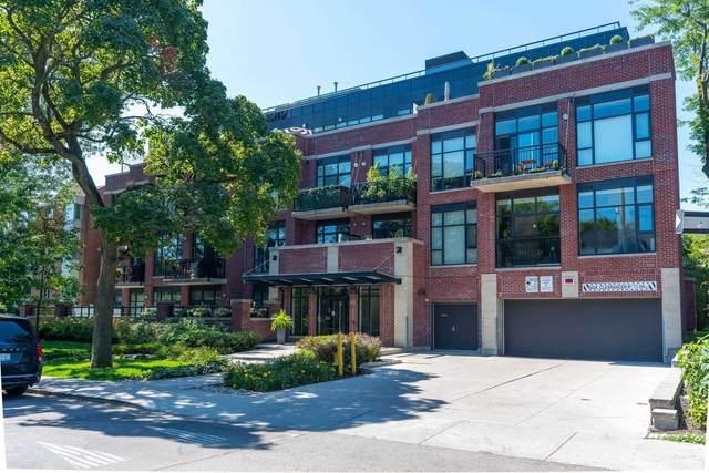 66 Kippendavie Ave #209, Toronto, ON M4L 3R5 (#E4919514) :: The Ramos Team