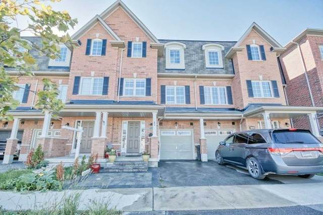 1571 Bruny Ave, Pickering, ON L1X 0C5 (#E4922828) :: The Ramos Team