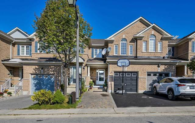 32 Barkdale Way, Whitby, ON L1N 0B9 (#E4926179) :: The Ramos Team