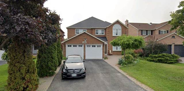 1804 Forestview Dr, Pickering, ON L1V 5V2 (#E4926870) :: The Ramos Team