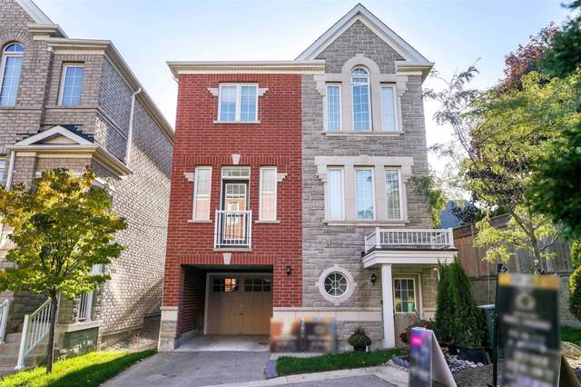 530 Kingston Rd #13, Pickering, ON L1V 1A6 (#E4927503) :: The Ramos Team