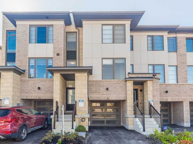 75 Donald Fleming Way, Whitby, ON L1R 0N8 (#E4929205) :: The Ramos Team