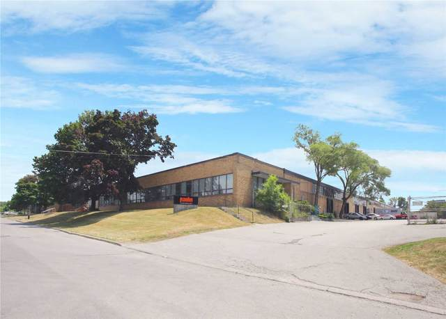55-61 Milne Ave, Toronto, ON M1L 1K4 (MLS #E4963633) :: Forest Hill Real Estate Inc Brokerage Barrie Innisfil Orillia