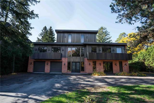 1450-52 Rougemount Dr, Pickering, ON L1V 1N1 (MLS #E4966155) :: Forest Hill Real Estate Inc Brokerage Barrie Innisfil Orillia