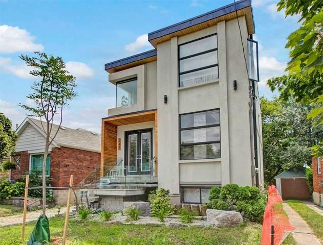 343 O'connor Dr, Toronto, ON M4J 2V4 (MLS #E5079673) :: Forest Hill Real Estate Inc Brokerage Barrie Innisfil Orillia