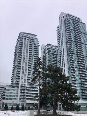 60 Town Centre Crt #408, Toronto, ON M1P 0B1 (#E5086183) :: The Ramos Team