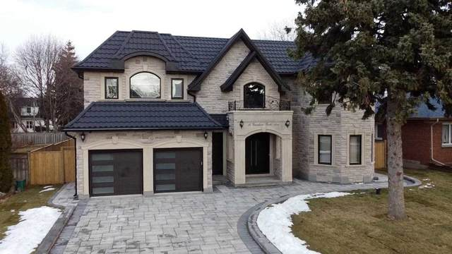 1979 Guild Rd, Pickering, ON L1V 1X9 (MLS #E5088573) :: Forest Hill Real Estate Inc Brokerage Barrie Innisfil Orillia