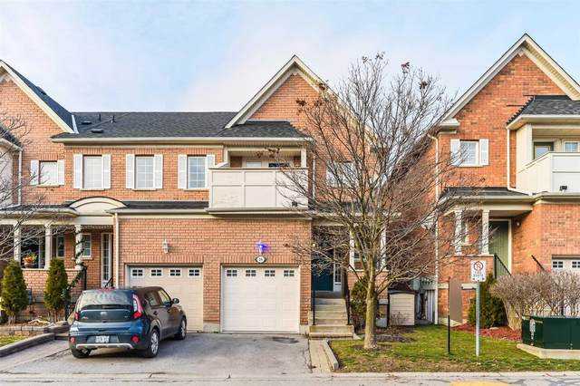 26 Sprucedale Way, Whitby, ON L1N 9T8 (#E5088645) :: The Johnson Team