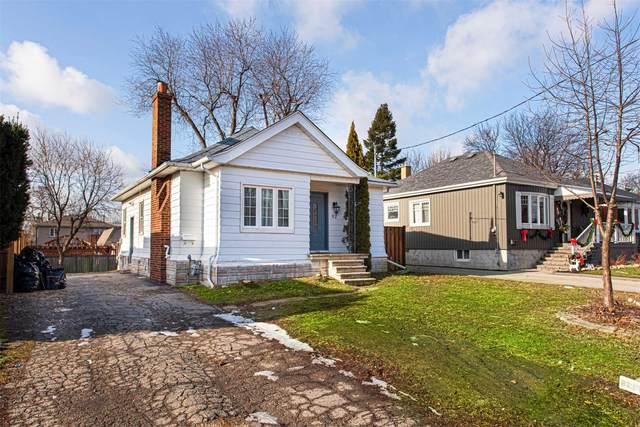 92 Sandown Ave, Toronto, ON M1N 3W4 (MLS #E5091994) :: Forest Hill Real Estate Inc Brokerage Barrie Innisfil Orillia