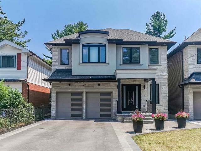 39 Bobmar Rd, Toronto, ON M1C 1C8 (MLS #E5094996) :: Forest Hill Real Estate Inc Brokerage Barrie Innisfil Orillia