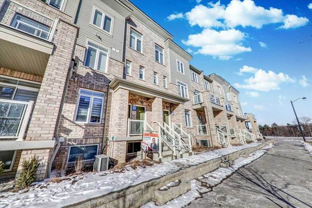 1798 Rex Heath Dr #91, Pickering, ON  (MLS #E5098474) :: Forest Hill Real Estate Inc Brokerage Barrie Innisfil Orillia