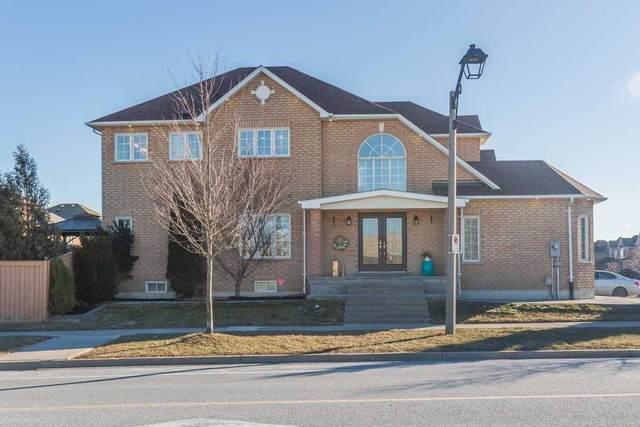1797 Silver Maple Dr, Pickering, ON L1V 6Z3 (MLS #E5099025) :: Forest Hill Real Estate Inc Brokerage Barrie Innisfil Orillia