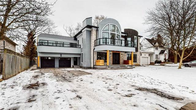 219 Rouge Hills Dr, Toronto, ON M1C 2Y9 (MLS #E5105514) :: Forest Hill Real Estate Inc Brokerage Barrie Innisfil Orillia