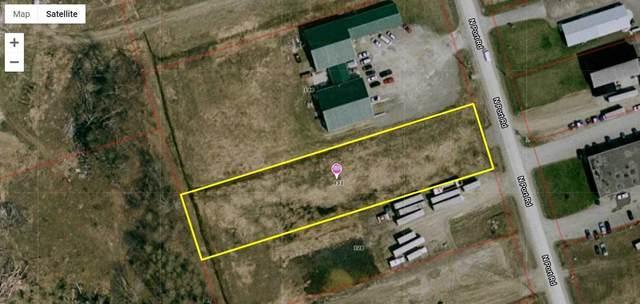 132 North Port Rd, Scugog, ON L9L 1B2 (MLS #E5106266) :: Forest Hill Real Estate Inc Brokerage Barrie Innisfil Orillia
